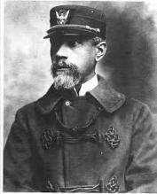 Colonel Allensworth