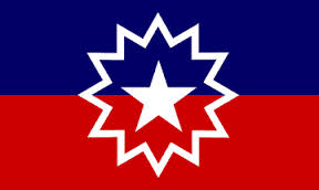 Juneteenth Flag 1