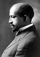 WEB Du Bois 1911