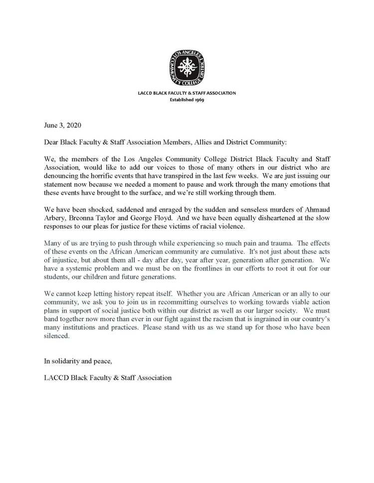 LACCD BFSA Statement 2020 06 03 v2